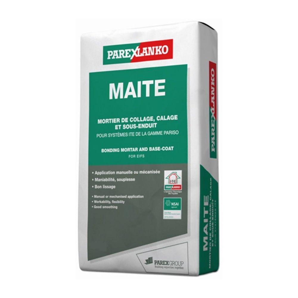 Parex Maite Composant 25Kg