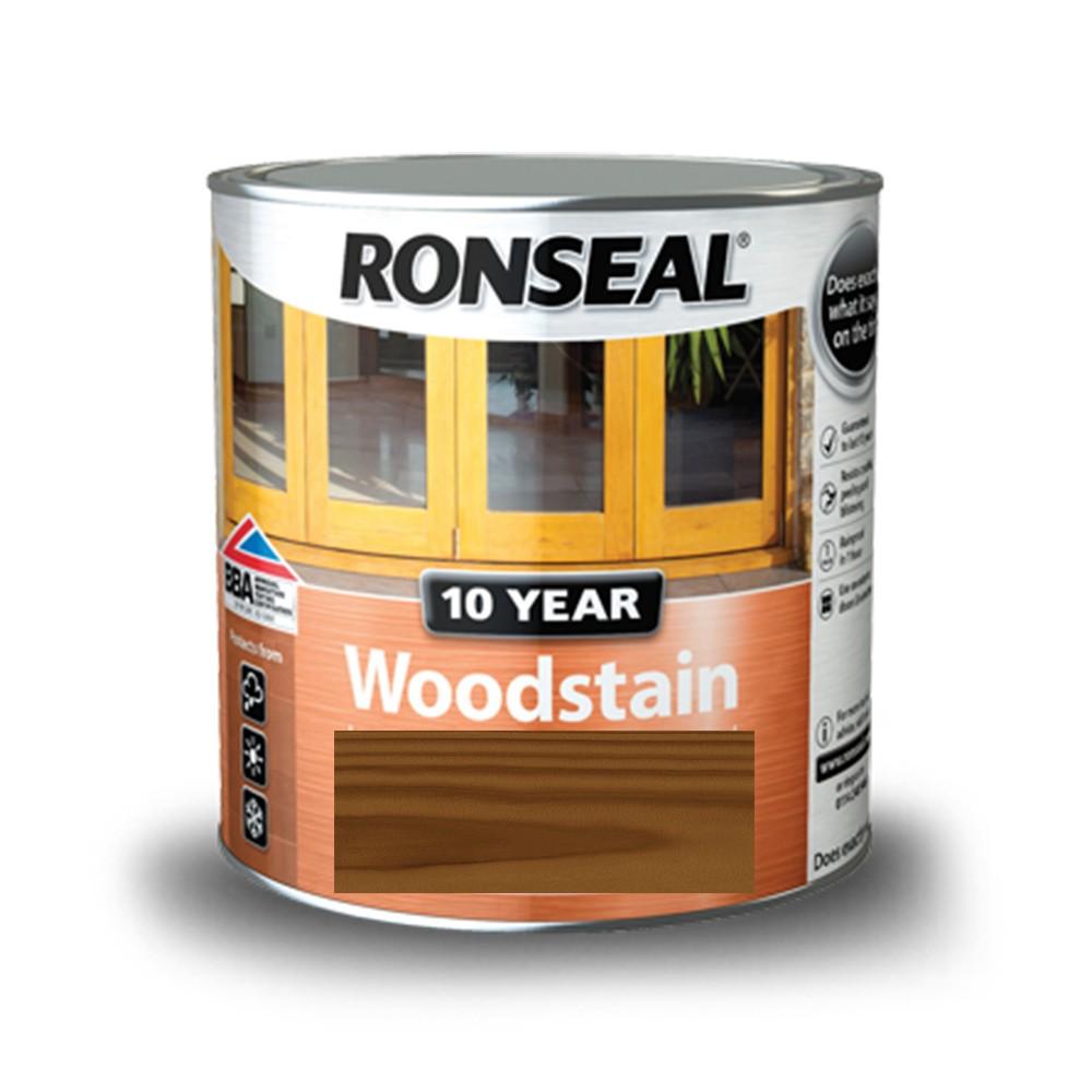 ronseal-trade-10-year-woodstain-dark-oak-750ml-ref-38706