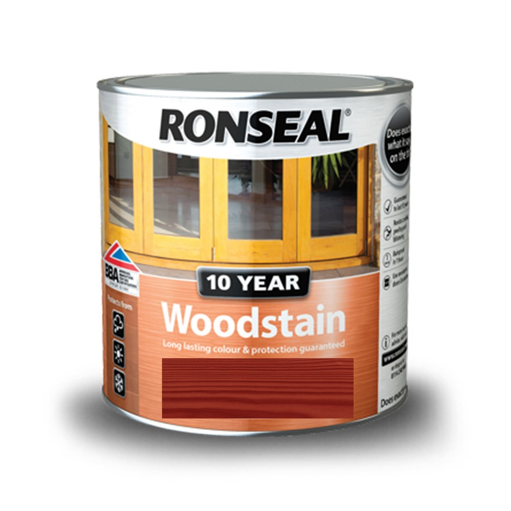ronseal-trade-10-year-woodstain-deep-mahaogany-750ml-ref-38696