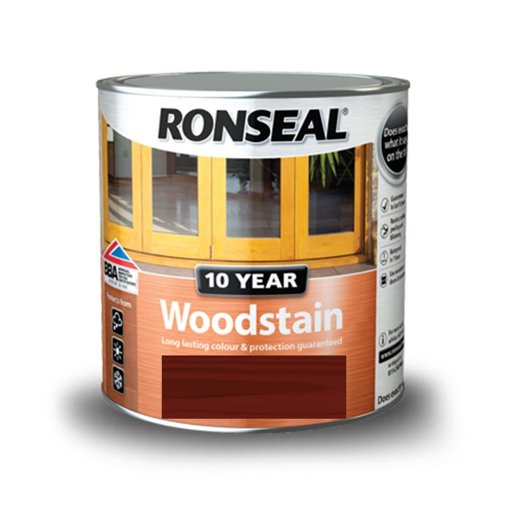 ronseal-trade-10-year-woodstain-walnut-750ml-ref-38698