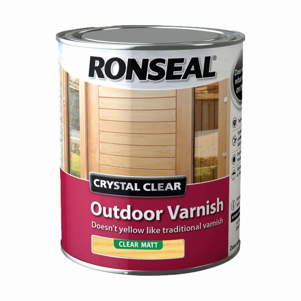ronseal-trade-crystal-clear-exterior-matt-varnish-750ml-ref-38595