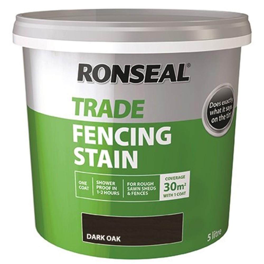 ronseal-trade-one-coat-fencing-stain-5ltr-dark-oak-1