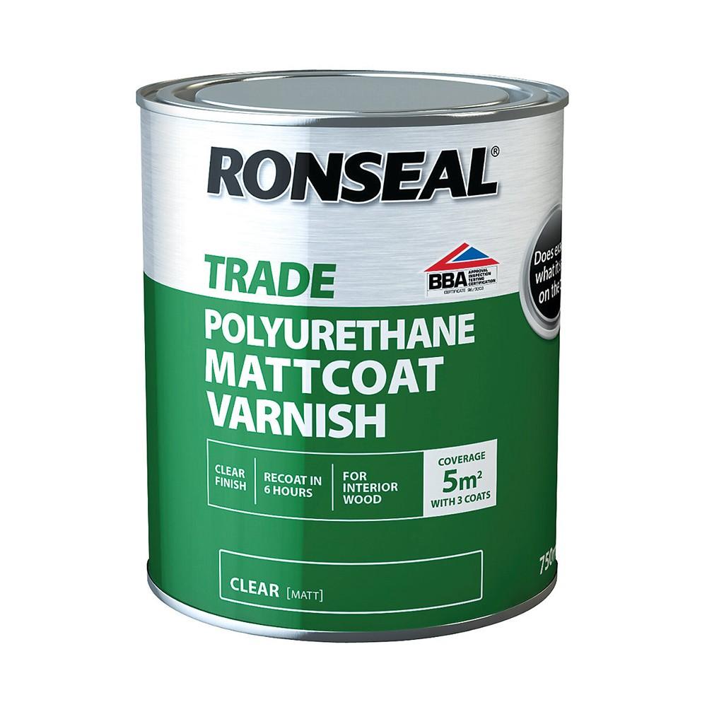 ronseal-trade-polyurethane-mattcoat-matt-varnish-clear-750ml-ref-38562-1