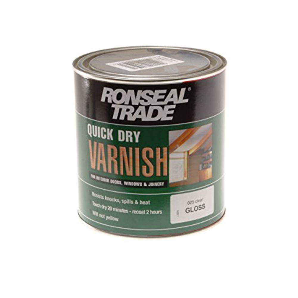 ronseal-trade-quick-dry-interior-gloss-varnish-clear-2-5ltr-ref-38556-1