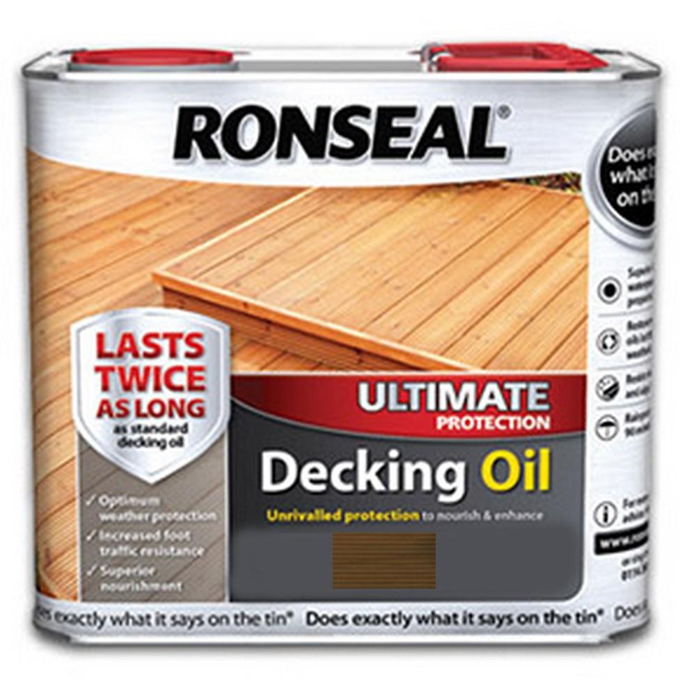 ronseal-ultimate-decking-oil-2-5ltr-dark-oak-ref-36938