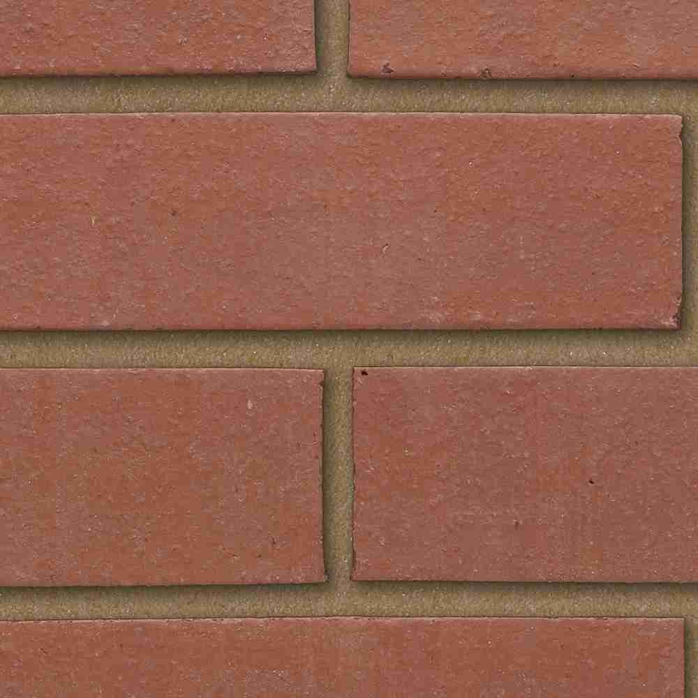 throckley-smooth-red-65mm