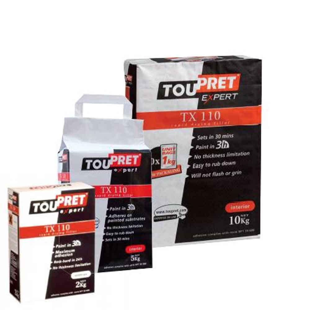 toupret-tx-110-interior-rapid-drying-filler-2kg-ref-t05