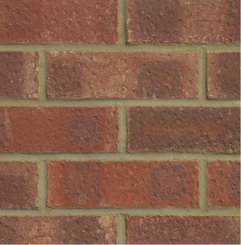 65mm Tudor London Brick (390no per pack)
