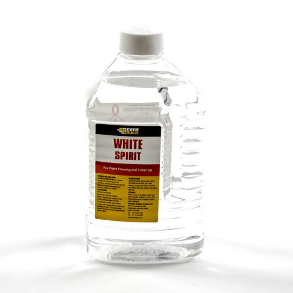 White Spirit 2ltr Ref WS2