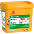 Sika Fastfix All Weather Paving Jointing Compound Buff 15Kg Ref SKFFIXBF15
