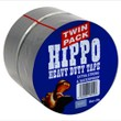 hippo-50mm-black-tape-twin-pack-2x50mtr-ref-h18202