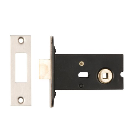 Security Locks & Latches