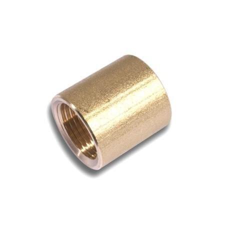 "Plumbing Fitting COMAP 33031 3//4/"" Brass Hex Nipple"