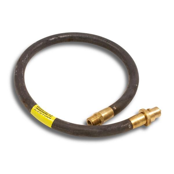 Gas cooker flexible hose karcher window vac kw1