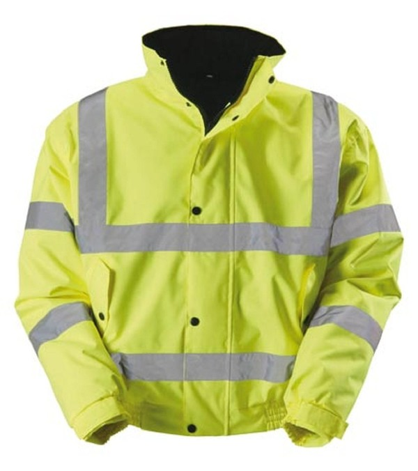 Hi visibility jackets sex